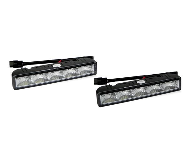 NOXON DRL-LED 07 LONGLIFE