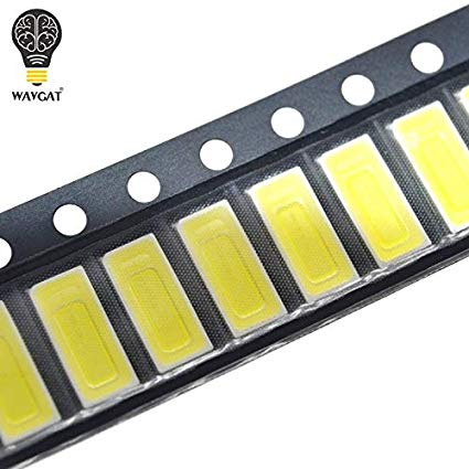LED do matrycy TV Soeul 7030 6V 1,5W