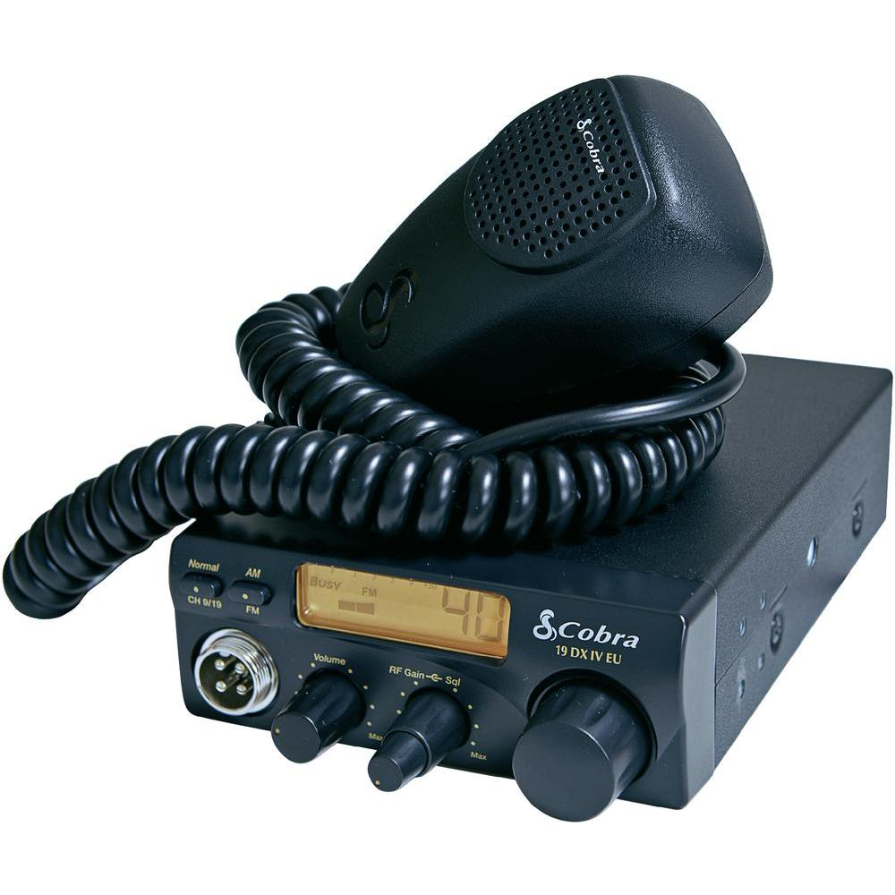 CB Radio Cobra 19DX
