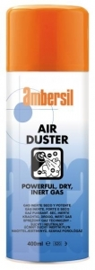 spray AIR DUSTER Ambersil