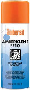 spray amberklene FE10 400ml