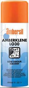 spray amberklene LO30 400ml