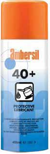spray ambersil 40+ 400ml