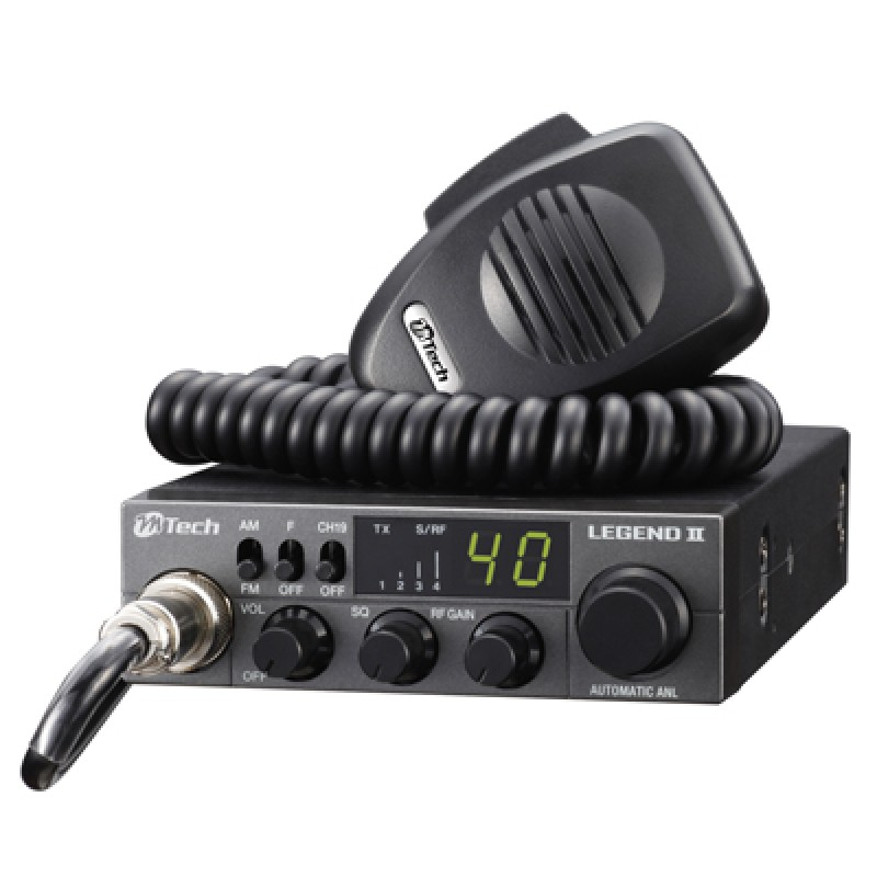 CB Radio  M-TECH LEGEND II
