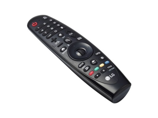 Pilot do TV LG Magic Remote Control AN-MR650