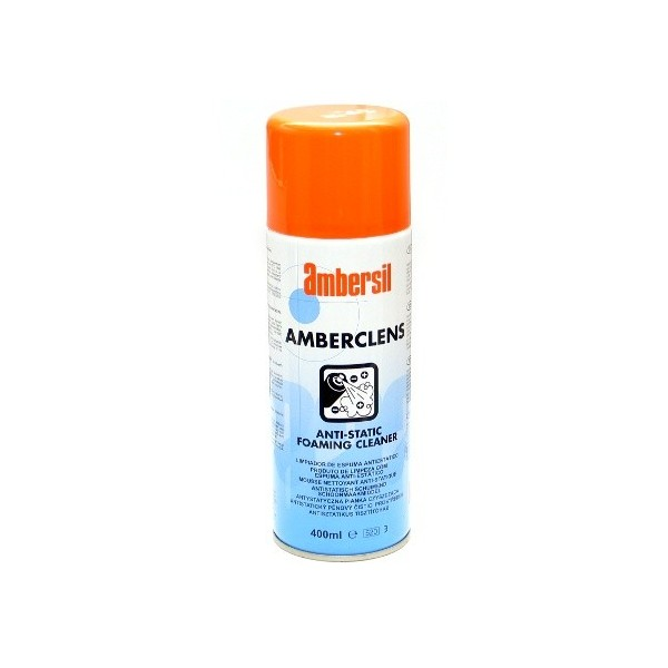 spray FOAM AMBERCLENS Ambersil 400ml