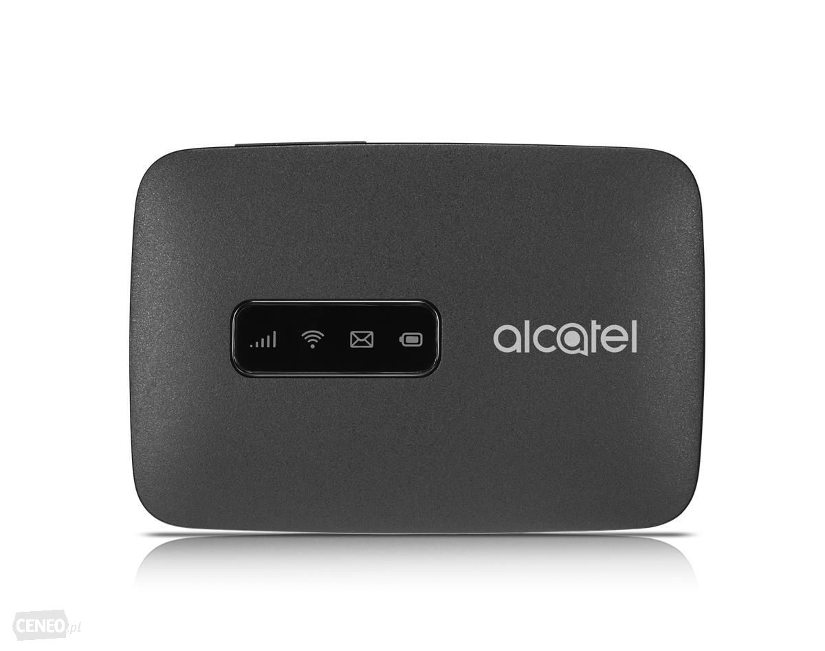 Alcatel Link Zone 4G LTE WiFi + 3G PLAY