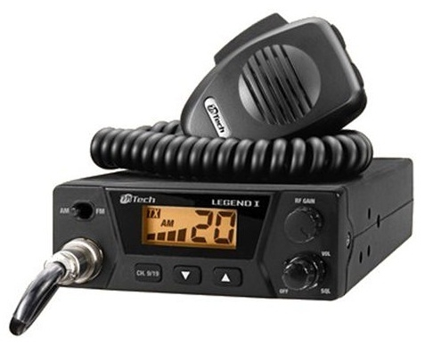 CB Radio M-TECH Legend I