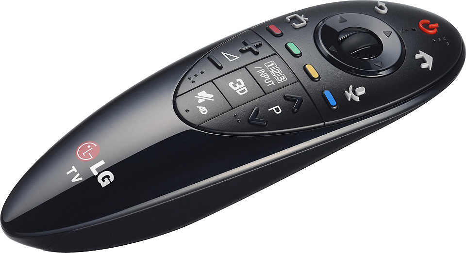 LG AN-MR500 Magic Remote