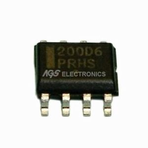 NCP1200D60 SOIC8